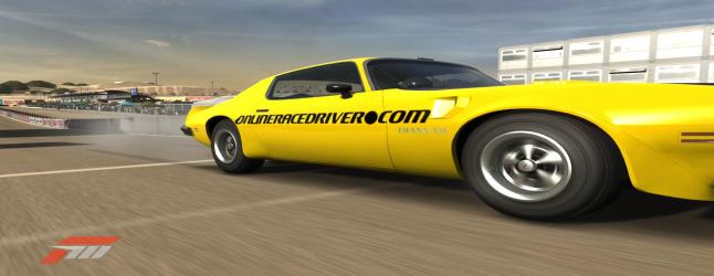 Online Race Driver