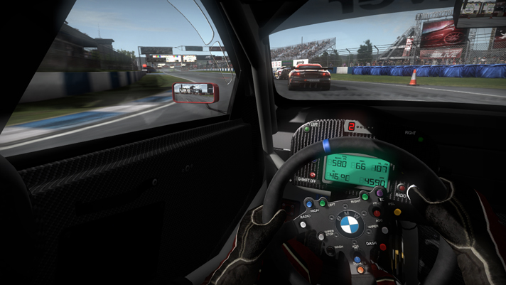 Need for Speed Shift Review - In the BMW M3 GT2