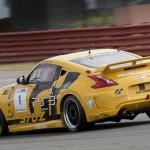 Nissan 370Z GT Academy Winner