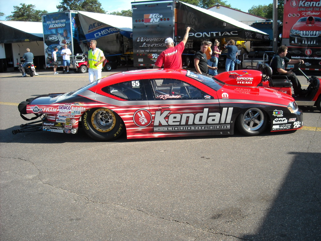 Pro Stock Cars : Ord at the nhra nationals onlineracedriver