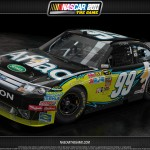 NASCAR The Game 2011 - Carl Edwards
