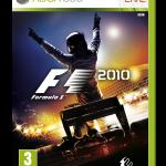 F12010 Xbox 360 packshot