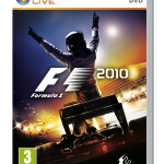 F1 2010 PC packshot