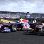 F1 2010 Red Bull screenshot