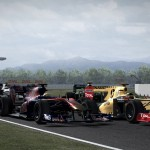 F1 2010 Renault screenshot
