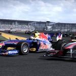 F1 2010 Red Bull screenshot