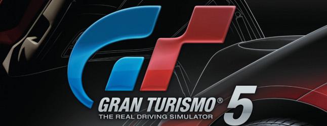 Save on Gran Turismo 5 at Amazon