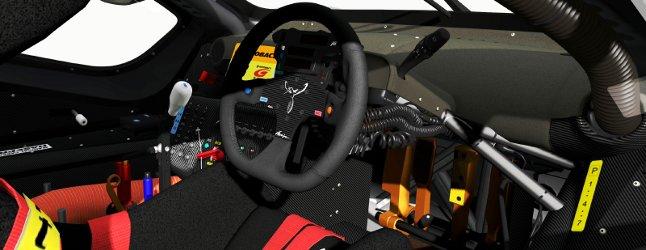 GT5 B-Spec mode