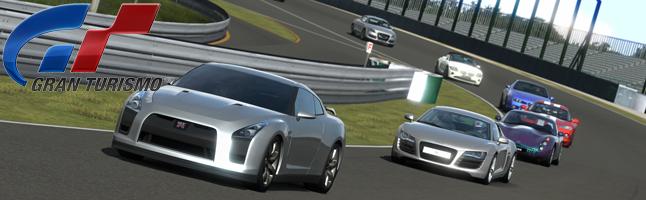 Gran Turismo 5 Surpasses 60 Million Sales