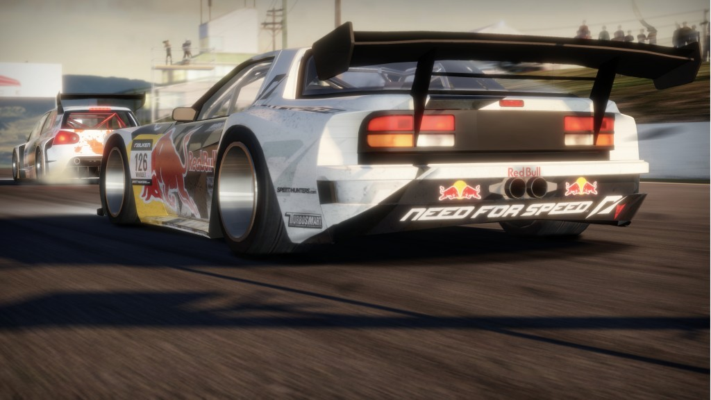 Need for Speed: Shift 2 Unleashed - details and previews