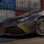 Shift 2 Unleashed Limited Edition Lamborghini Murcielago LP640