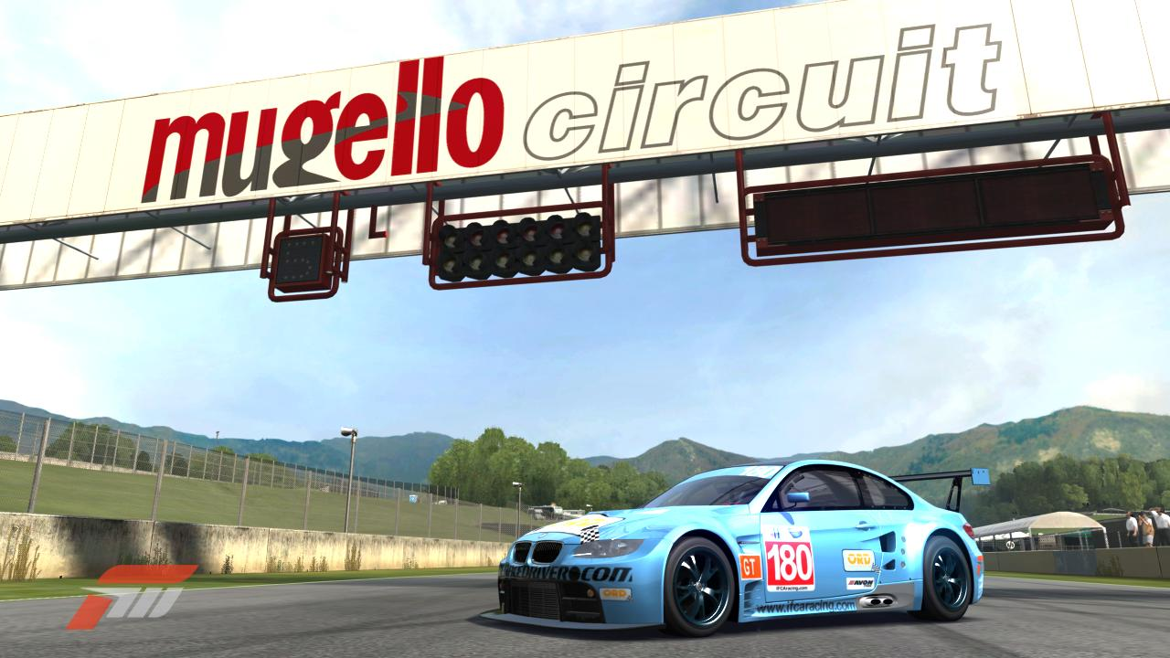 ORD Racing: IFCA ALMS Series Update #3 Mugello Practice