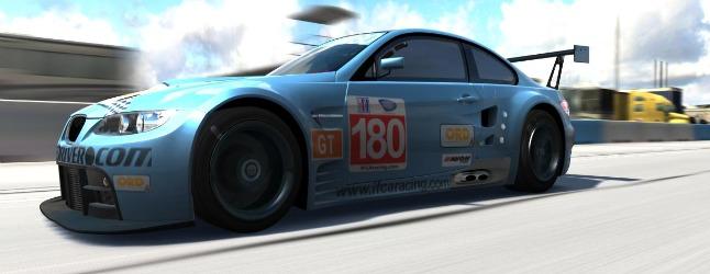 ORD Racing: IFCA ALMS S3 Race 1: Sebring Full