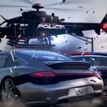 Three new DLC packs for Need for Speed: Hot Pursuit
