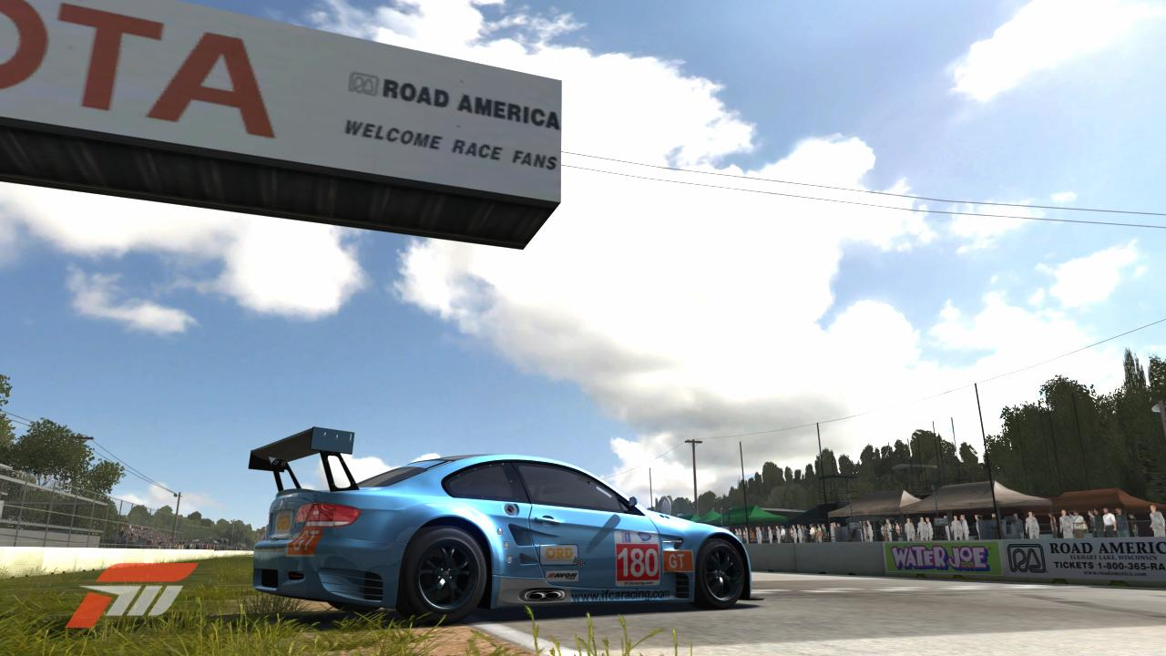 ORD Racing: IFCA ALMS Series Race #3 Road America