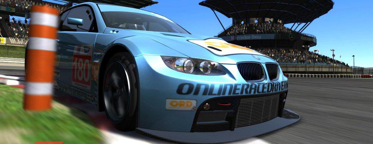 ORD Racing: IFCA ALMS Race 5: Nurburgring GP Full Circuit
