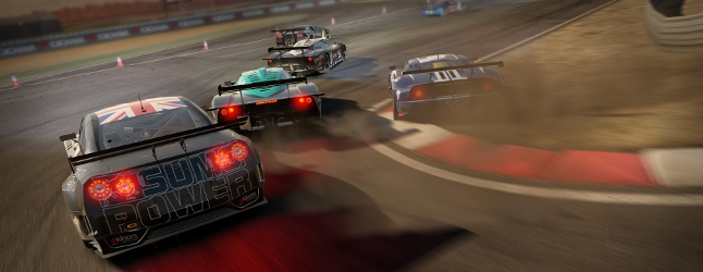 Need for Speed Shift 2 Unleashed Delayed