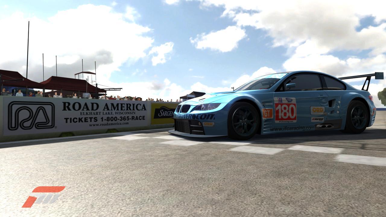 ORD Racing: IFCA ALMS Series Race #3 Road America