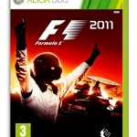 F1 2011 confirmed for release on September 23, 2011