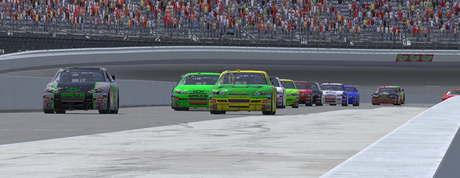 iRacing 24 Hours of Racing to support Japan Relief Efforts