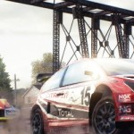 Dirt 3 screenshot Battersea Event