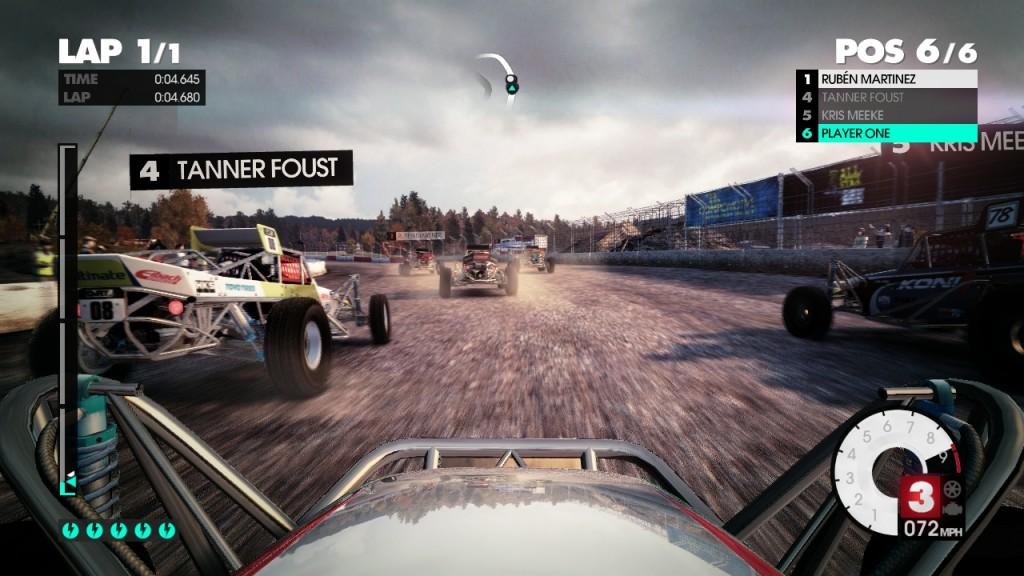 Dirt 3 review
