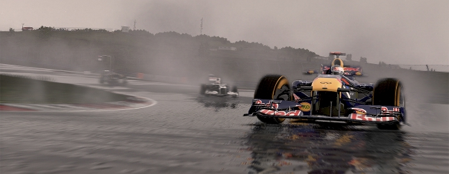 F1 2011 preview