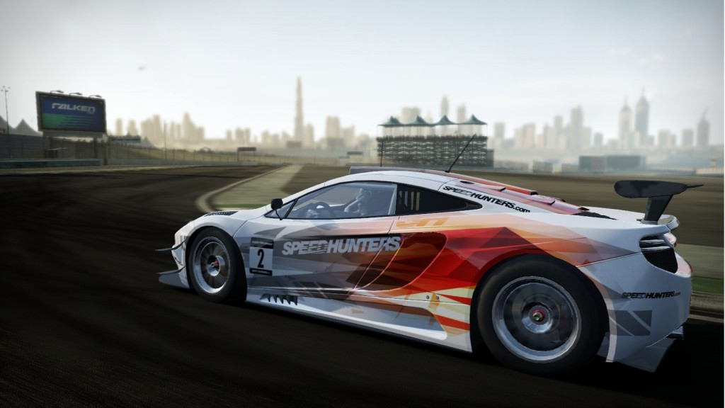 Need for Speed Shift 2: Unleashed Review: 7/10