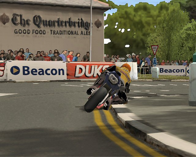 revive these racing games 1 tt superbikes. Black Bedroom Furniture Sets. Home Design Ideas