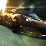 Lotus Exige Cup 260 now in Need for Speed World