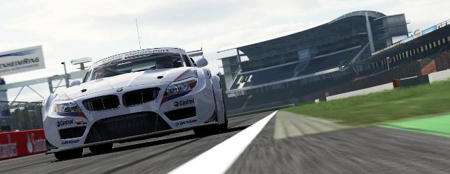 Forza Motorsport 4 Achievements List