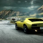 Need for Speed: The Run adds Porsche Carrera S and Lambo Miura