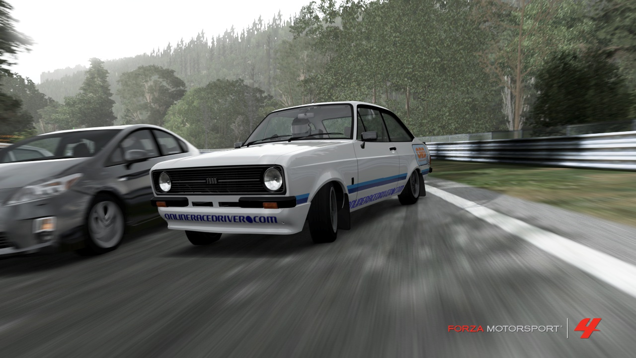 New cars for Forza Motorsport 4 - The IGN Car Pack now available