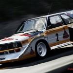 Forza Motorsport 4 Audi Quattro February ALMS Pack