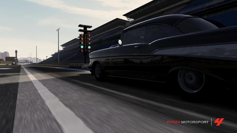 OnlineRaceDriver.com Drag Racing