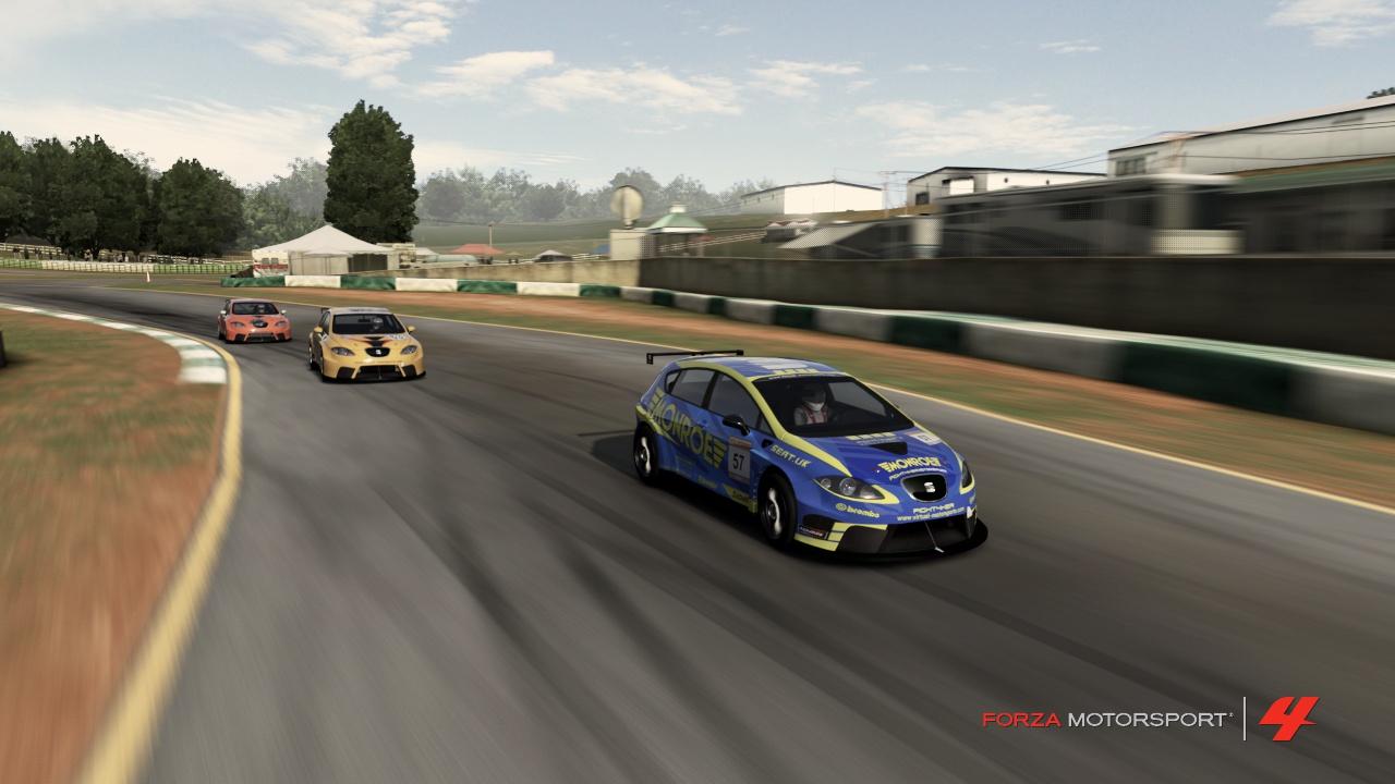 virtual motorsport gp2 midrace