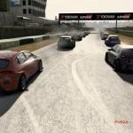 Virtual Motorsports GP2 grid