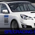 Virtual Motorsports announce SpecRacing Series 2