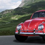 Forza Motorsport 4 Meguiars Pack June VW Beetle