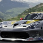 Forza Motorsport 4 September Pannzoil Pack