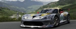 Forza Motorsport 4 September Pannzoil Pack