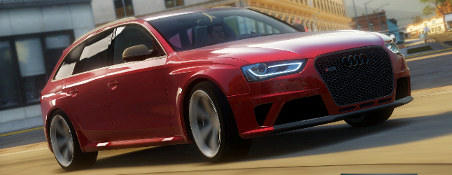 Forza Horizon: March Meguiar's Car Pack Revealed, including the 2013 Audi RS4 Avant