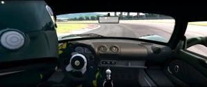 Assetto Corsa Elise SC BSNismo cockpit 02