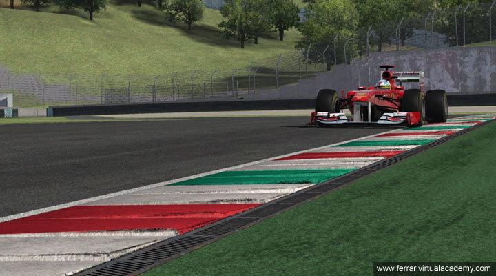 Ferrari-Virtual-Academy-2K10-F10-Cornering