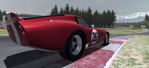 netKar-Pro-Shelby-Daytona-Coupe-Action