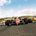 F1 2013 Trois Amigos