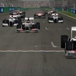 F1 2013 - Marussia GO!
