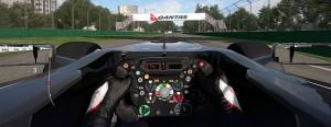 F1 2013 Sauber C32 (2013)
