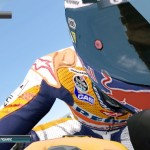 MotoGP 13 Marquez prepares for battle