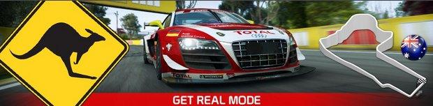 RaceRoom Racing Experience - Audi R8 LMS Ultra Bathurst 2014 Weekend